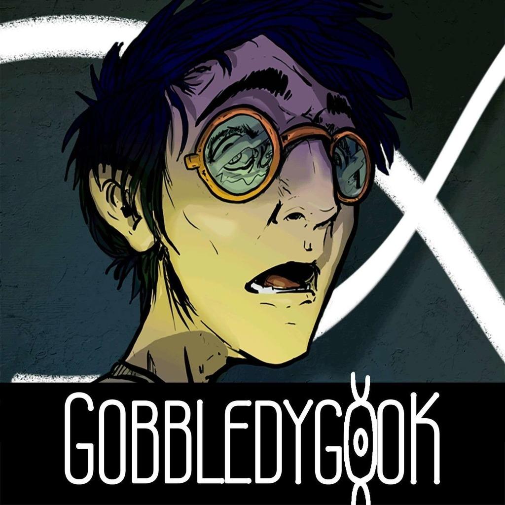 Gobbledygook, ép.6 : Vous êtes ici